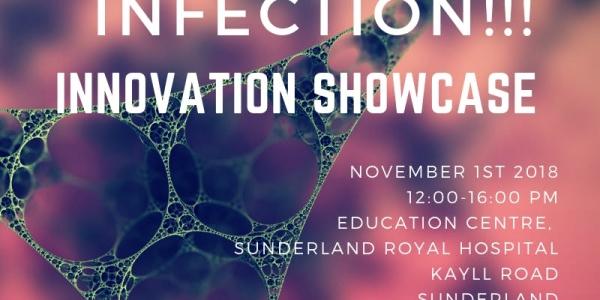 Innovation Showcase: INFECTION & SEPSIS