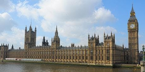 Parliament for researchers: impact and engagement at the UK Parliament - North East England