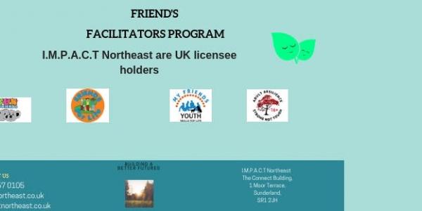 Friends Facilitators License