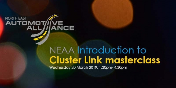 NEAA Introdcution to Cluster Link Masterclass with Valuechain