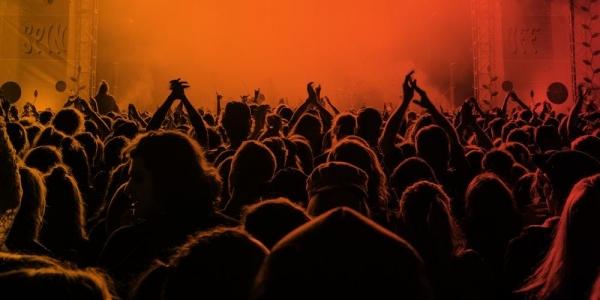 University of Sunderland's 'Battle of the Bands' live final