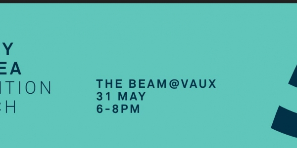 City by the Sea - Exhibition Launch @THE BEAM