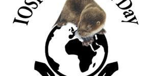 World Otter Day 2019 - A Climate Action Fundraiser for IOSF