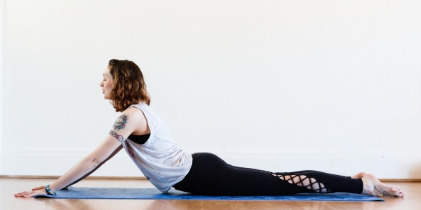 Yoga for Beginners and Improvers - 4 weeks