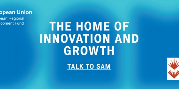 SAM Project NE Manufacturing SMEs Collaborative Research Opportunities