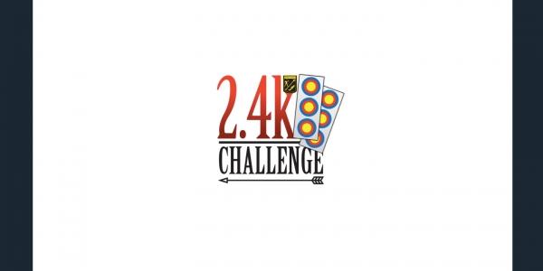 Whitburn Archers 2.4k Challenge