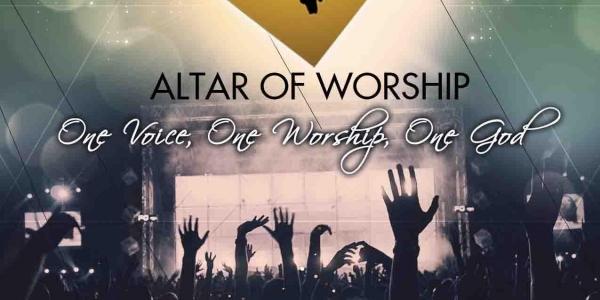 Altar of Worship