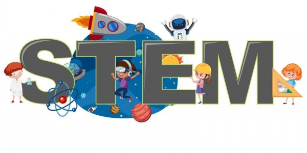 Big Science Club - All About STEM