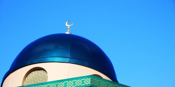 Open Mosque Day: Sunderland Interfaith Week