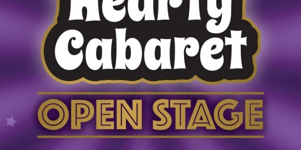 The Hearty Cabaret VOL 3