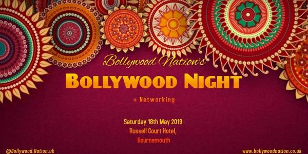 Bollywood Night - Bournemouth