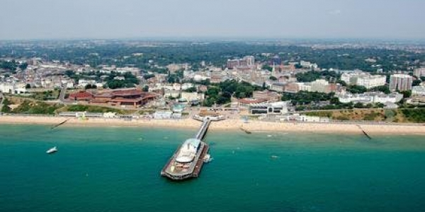 Bournemouth Treasure Hunt with 20% off at the finishing Treasure (the pub)