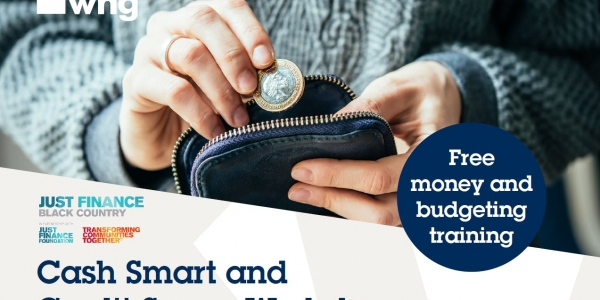Cash Smart, Credit Savvy: Walsall