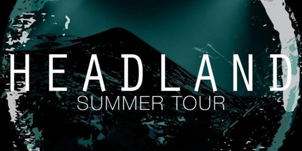 Headland Summer Tour - Dundee