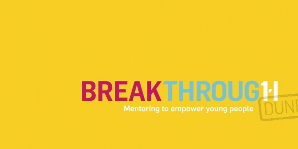 Breakthrough Mentoring: Getting to Know You