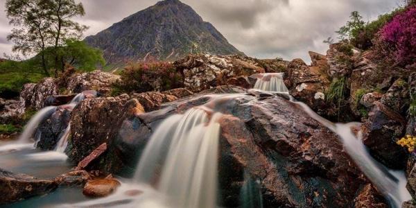 Photography Talk - Neil McDade