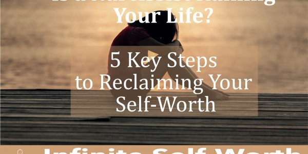 Is  a Narcissist Ruining Your Life? (Online FREE Event)