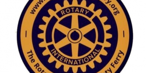 Broughty Ferry Rotary Coffee morning
