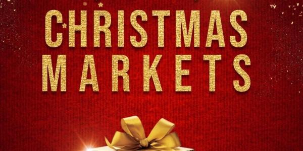 Tyldesley Christmas Market