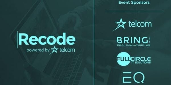 Intermediate Coding | Bolton | Recode & Bring Digital | Digital Skills Class | November 2019