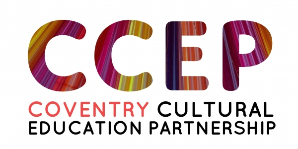 Coventry Cultural Education Partnership CPD