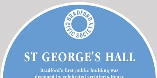 Bradford community events activities and news shared by local blue plaques for bradford solutioingenieria Gallery