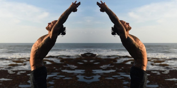 Mind Body Movement with Richie Norton
