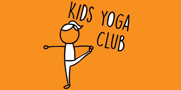 Kids Yoga Club: 3-7yrs with Kelly Ann Winter Term 6th Nov - 11th Dec