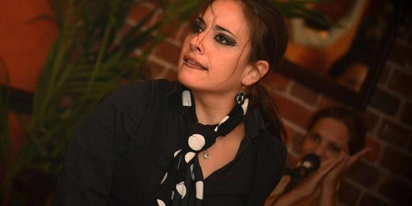 Jero Férec & guests Flamenco \ The Art House \ 29 April 2018 7.30pm