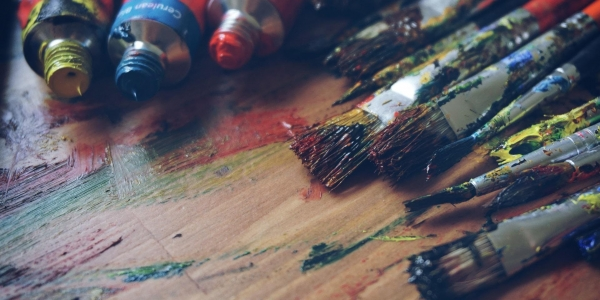 Creating Health and Wellbeing through Creative Endeavours(s)