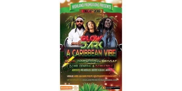 A Caribbean Vibe