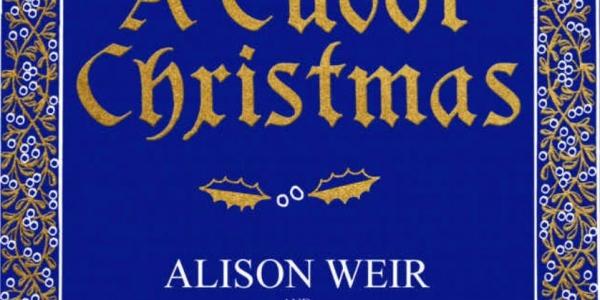 Later at the Library: A Tudor Christmas with Alison Weir and Siobhan Clarke