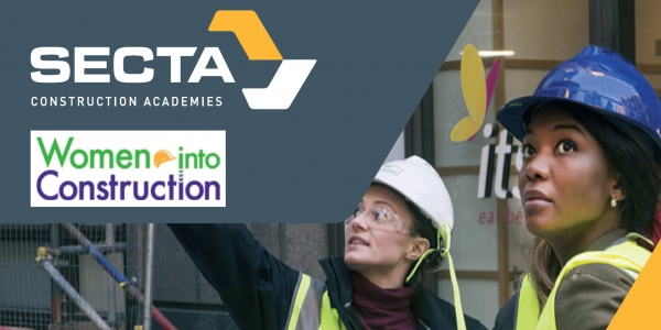 Women into Construction - Information event - Southend