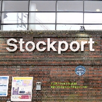 Stockport Info logo