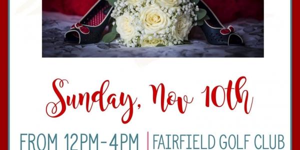 Wedding Fayre At Fairfield Golf Club