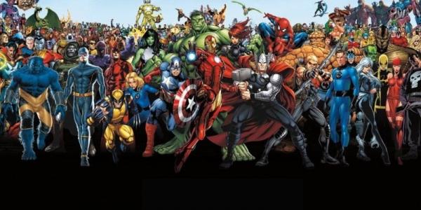 Marvel Quiz Night