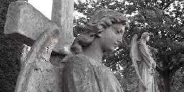 Southern Cemetery (Guided Tour with the Author of London's Dead)
