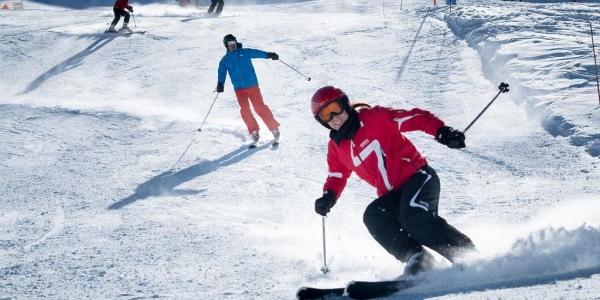 Free Ski Fit Event (General Public)