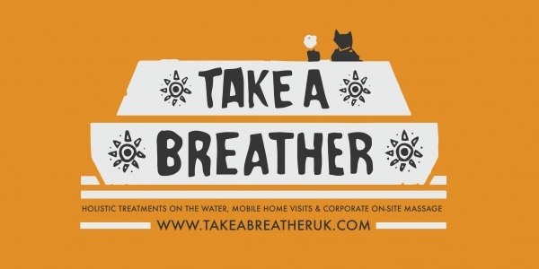 Take A Breather - Desk Massage