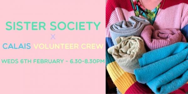 Sister Society - February Meet-Up 2019