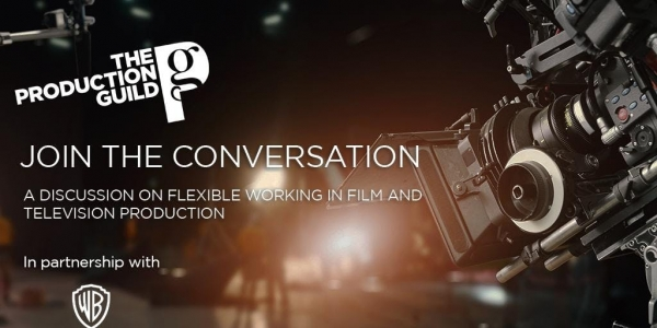 A discussion on flexible working in film & TV production