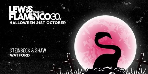 Flaminco30 | 31st October | Halloween