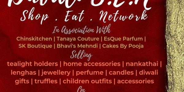 Diwali S.E.N Shopping Event