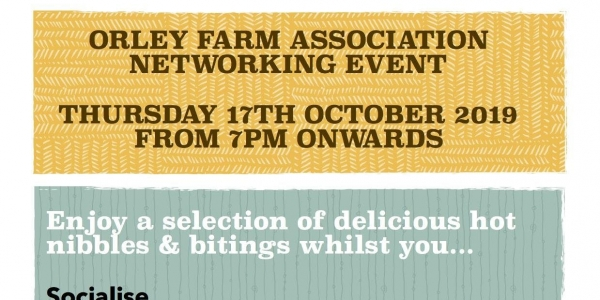 OFA Networking Event