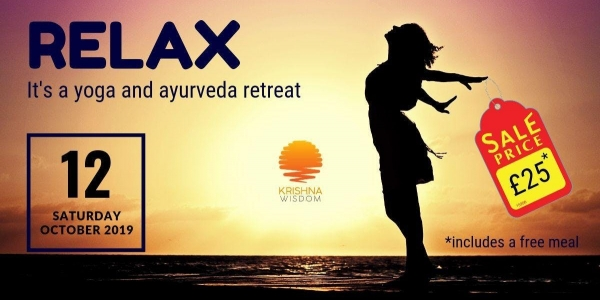 Yoga and Ayurveda day retreat