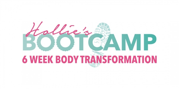 Hollie's Bootcamp October 2019