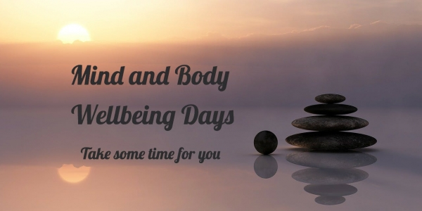 Mind and Body Wellbeing Day