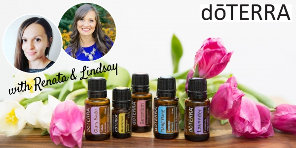 Watford Natural Health Solutions with doTERRA Essential Oils