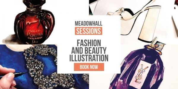 Fashion and Beauty Illustration