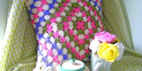 Crochet for Beginners- Granny Squares